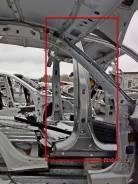 Стойка кузова Honda CR-V, правая