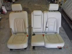 Сиденья комплект AUDI Q7, задний