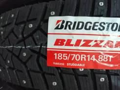Bridgestone Blizzak Spike-02 (Japan), 185/70R14