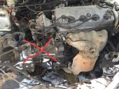 Мотор D15b Хонда