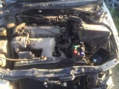 Мотор тойота 4s