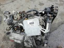 Двигатель Toyota Caldina CT197 3C-E 2001