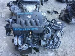 Двигатель Nissan Bluebird KG11 MR20
