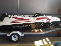 BRP Sea-Doo Speedster. 2001 год, двигатель без двигателя, 240,00л.с., бензин