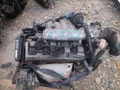 Двигатель в сборе. Toyota Caldina 3SFE