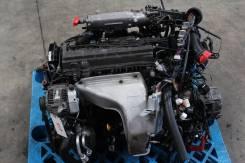 ДВС Toyota 5S-FE С Гарантией до 12 месяцев кредит рассрочка