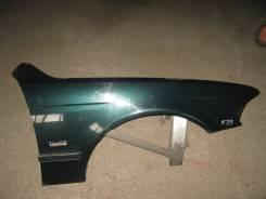 Крыло BMW 5 E39
