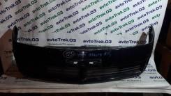 Бампер Ниссан Вингроад Y11 (2 model)