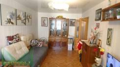 2-комнатная, улица Героев Варяга 8. БАМ, агентство, 51,0кв.м.