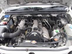 АКПП на Suzuki Jimny JB33W
