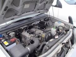 МКПП на Suzuki Jimny JB33 комплект
