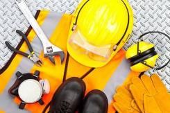 Обучение по охране труда для руководителей и специалистов
