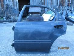 Дверь задняя левая Honda EG7