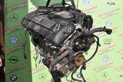 Двигатель в сборе. BMW 5-Series, E39 BMW 3-Series, E46, E46/2C, E46/4, E46/3, E46/2, E46/5 M54B30, M54B22, M54B25