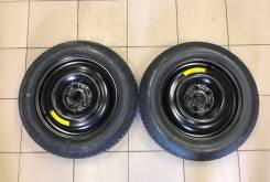 "Запасное колесо, докатка Honda 135/90D16. x16"" 5x114.30 ЦО 64,0мм."