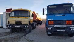 Tatra. Продается: Татра-815S1, седельный тягач, 284куб. см., 27 000кг., 6x6