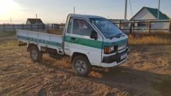 Toyota Lite Ace. Продам грузовикLite Ace, 2 000куб. см., 1 000кг., 4x4
