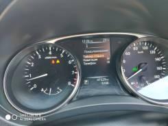 Русификация спидометра Nissan X-Trail 32