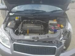Двигатель F14D4 chevrolet aveo 2009, АКПП