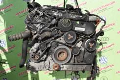 Двигатель 3.0 TDI ASB Audi A4 B7