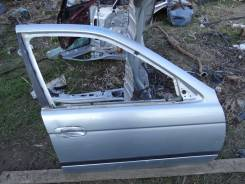 Дверь, передняя правая Nissan Sunny 15