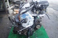ДВС Honda D16A Установка. Гарантия 12 месяцев.