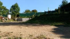 Продаю земельный участок для ИЖС на Седанке на ул. Шишкина 69а. 1 400кв.м., собственность, электричество, вода. Фото участка