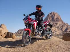 Официальный дилерский центр мотоциклов Honda.