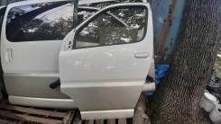 Дверь пассажирская (2GW) Grand Hiace Granvia VCH16 KCH16 VCH10 KCH10