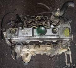 Двигатель 4M40 Mitsubishi