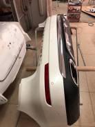 Продам задний бампер Mercedes-benz GLS166