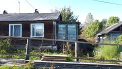 Дом в с. Джонка. Джонка, улица Лазо 2, р-н Нанайский, площадь дома 60,0кв.м., электричество 15 кВт, отопление твердотопливное, от частного лица (соб...