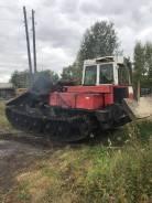 АТЗ ТТ-4М. Продам трелевочный трактор