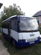 Volgabus Волжанин. Продается автобус Волжанин-32901, 24 места