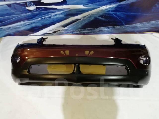 Infiniti EX 25 передний бампер