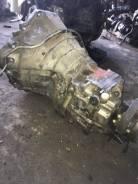 МКПП 717.413 2.5 Diesel Mercedes W124