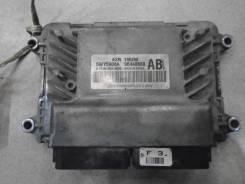 Блок управления двигателем Daewoo Nexia N100, N150 1994-2008 Номер двигателя F16D3