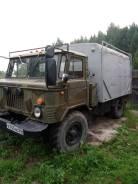 ГАЗ 66-11. Продам Газ6611, 2 500кг., 4x4