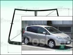 Стекло лобовое. Toyota Corolla Spacio, NZE121N, ZZE122N, ZZE124N 1NZFE, 1ZZFE