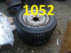 Пара грузовых колёс 195R15LT 8PR