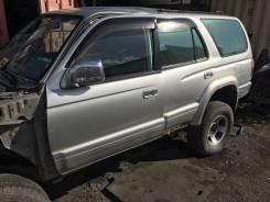 Дверь передняя левая Toyota Hilux Surf 1999г