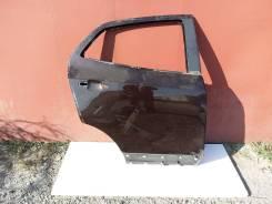 Задняя правая дверь с дефектом Opel Mokka