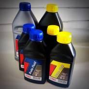 Тормозная жидкость TRW DOT4, 0,5л