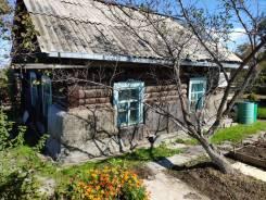 Продаётся хороший небольшой дом в районе Красной речки. Улица Минусинская 18, р-н Индустриальный, площадь дома 35,0кв.м., площадь участка 1 500кв....