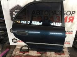 Дверь Mitsubishi Galant E52A