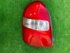 Задний фонарь. Mazda Familia, BJ3P, BJ5P, BJ5W, BJ8W, BJEP, BJFP, BJFW, YR46U15, YR46U35, ZR16U65, ZR16U85, ZR16UX5