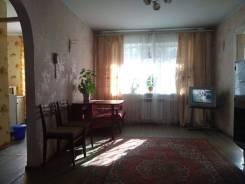 2-комнатная, улица Калинина 43а. Чуркин, агентство, 45,0кв.м.