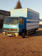 Mercedes-Benz. Продаётся грузовой фургон Мерседес 814, 6 000куб. см., 5 000кг., 4x2