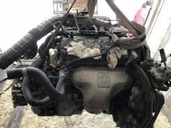 ДВС F23A Honda Odyssey, RA6, RA7