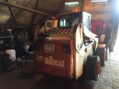 Bobcat S220. Продоётса мини погрузщик Бобкат S220, 1 000кг., Дизельный, 0,50куб. м.